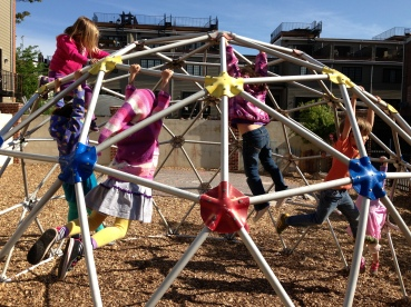 students-at-play