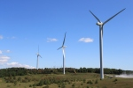 wind energy is sustainable, renewable, and readily available