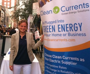 Emily Conrad Community Outreach Coordinator for Clean Currents
