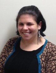 Lisa Warren, Language Curriculum Specialist