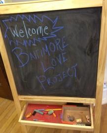 Welcome BLP!