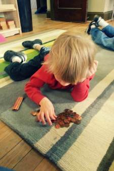 Penny-counting requires due diligence!