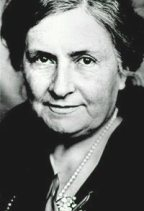 Maria Tecla Artemesia Montessori (August 31, 1870 – May 6, 1952) created the child-centered approach to education that TNCS grounds itself in and grows from.