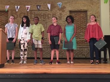 TNCS-5th-grade-graduation