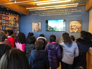 tncs-elementary-middle-students-visit-frederick-douglass-museum