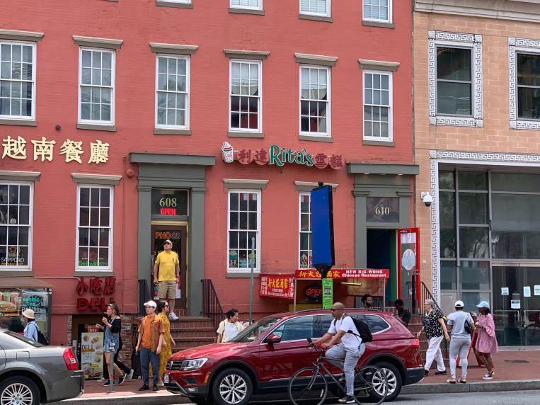 tncs-middle-schoolers-visit-chinatown-in-dc